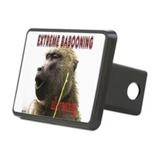 Extreme Babooning Hitch Cover