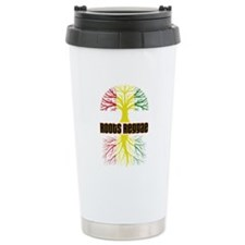 Roots Reggae Designs-2 Travel Mug