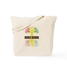 Roots Reggae Designs-2 Tote Bag