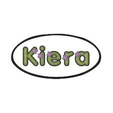 Kiera Spring Green Patch
