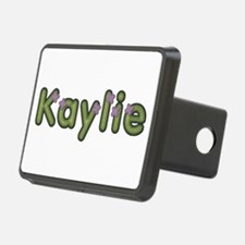 Kaylie Spring Green Hitch Cover