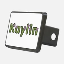 Kaylin Spring Green Hitch Cover