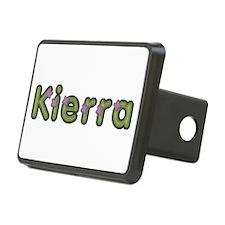 Kierra Spring Green Hitch Cover