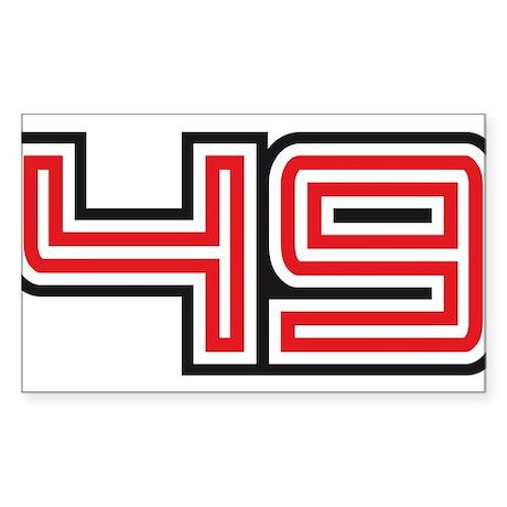 49_style_design Sticker