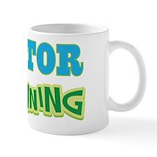 Doctor In Training Mug