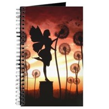 Make a Wish Fairy Journal
