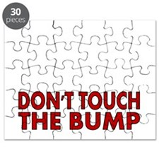 DONT TOUCH THE BUMP Puzzle