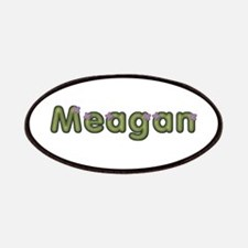 Meagan Spring Green Patch
