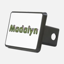 Madalyn Spring Green Hitch Cover
