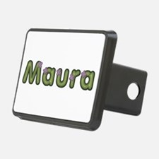 Maura Spring Green Hitch Cover