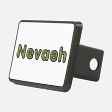Nevaeh Spring Green Hitch Cover