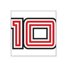 10_style_design Sticker