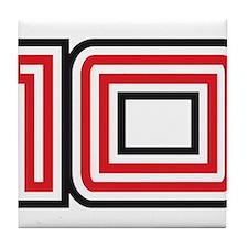 10_style_design Tile Coaster