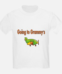 Going to Grammys with Airplane T-Shirt