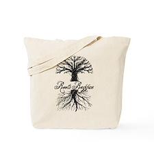 Roots Reggae Designs-7 Tote Bag