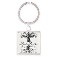 Roots Reggae Designs-7 Keychains
