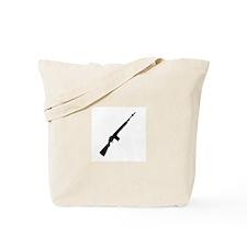 m14 Tote Bag