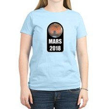 Mars 2018 T-Shirt