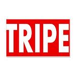 TRIPE Wall Sticker