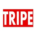TRIPE Wall Sticker