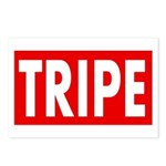 TRIPE Postcards (Package of 8)
