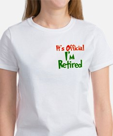 Retirement Fun! Tee