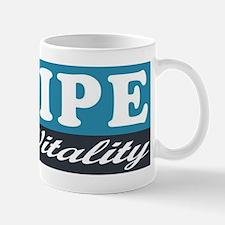 Tripe For Vitality Small Mug