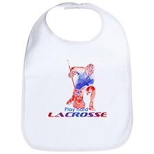 Lacrosse Play Hard Goalie Bib