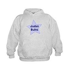 Jadon Rules Hoodie