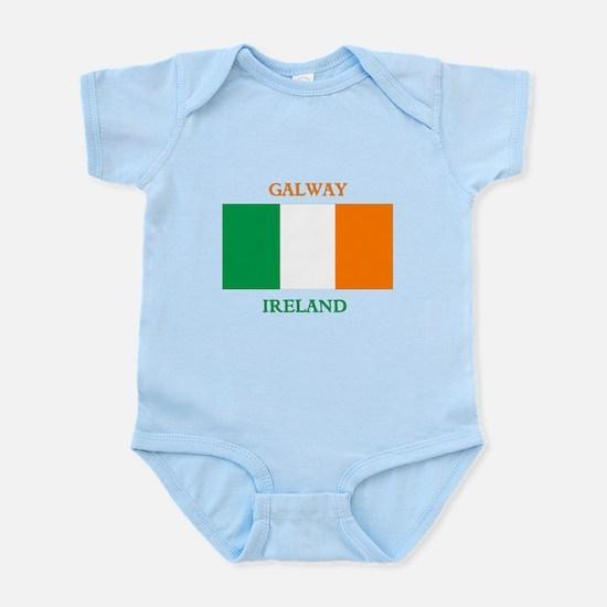 Galway Ireland Body Suit