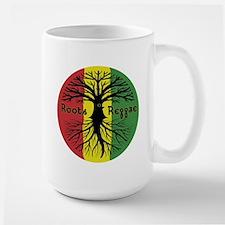 Roots Reggae Designs-3 Mug