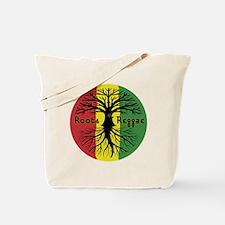 Roots Reggae Designs-3 Tote Bag