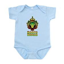 Roots Reggae Lion Body Suit