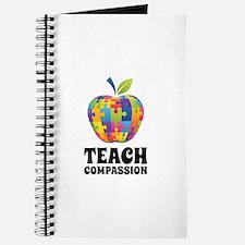 Teach Compassion Journal