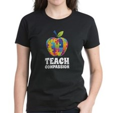 Teach Compassion Tee