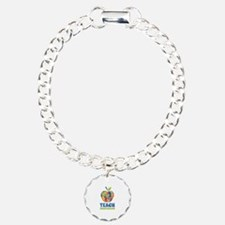 Teach Compassion Bracelet