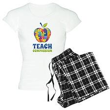 Teach Compassion Pajamas