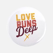 "Love Runs Deep in Dallas 3.5"" Button (100 pack)"