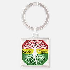 Roots Reggae Keychains
