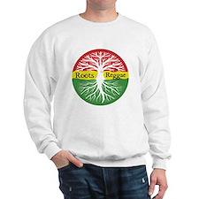 Roots Reggae Sweatshirt