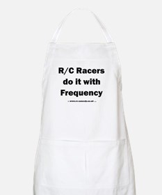 Do it with Frequency BBQ Apron