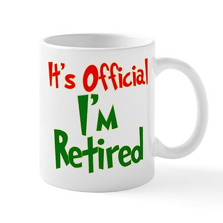 Retirement Fun! Mug