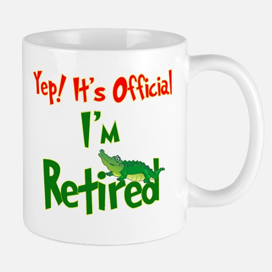 Retirement Fun! Mug