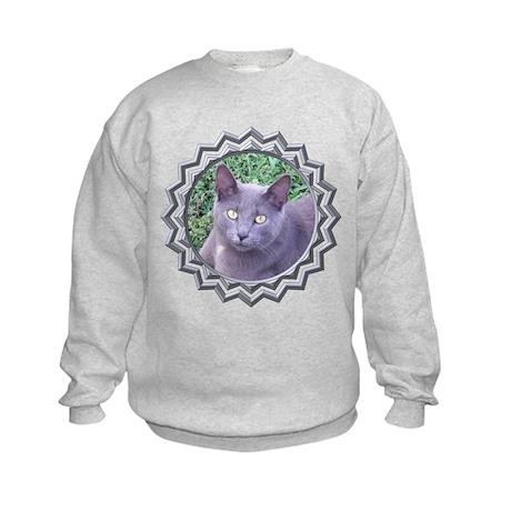 MoonShadow Kids Sweatshirt