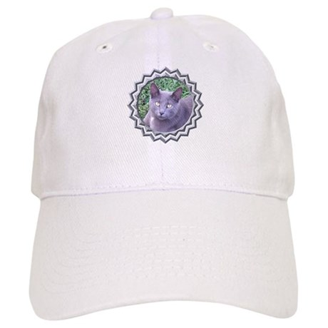 MoonShadow Cap