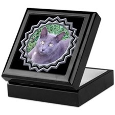 MoonShadow Black Keepsake Box