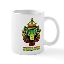 One Love Lion Mug