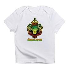 One Love Lion Infant T-Shirt