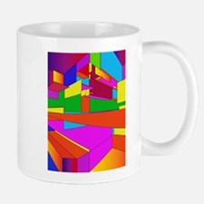 Color me fun Mug