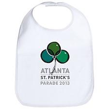Atlanta St Patrick's Parade Logo Bib